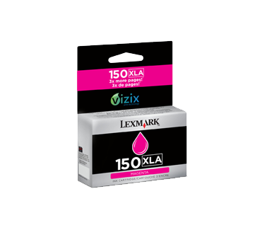 150XLA Magenta HY Cartridge