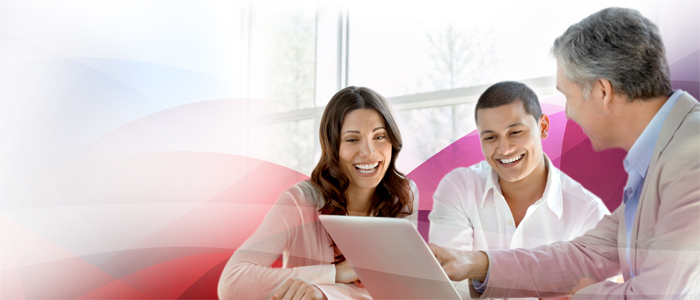 Simplify paperwork. Reduce errors. Improve customer service and compliance.