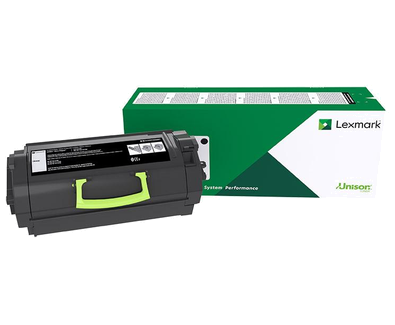 523 Return Program Toner Cartridge