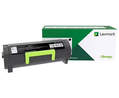 604 Return Program Toner Cartridge