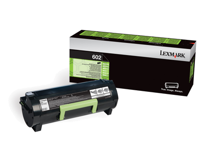 602 Return Program Toner Cartridge