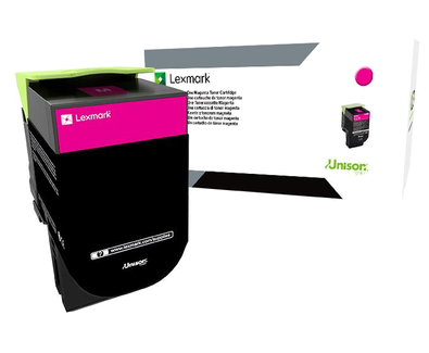 800S3 Magenta SY Toner Cartridge