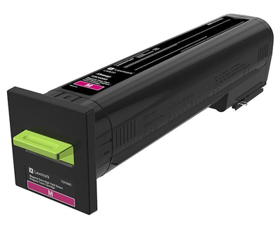 Magenta EHY Return Program Cartridge