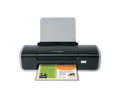 Lexmark Z2420 Colour Inkjet Printer