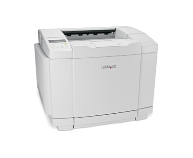 Lexmark C500n Colour Laser Printer