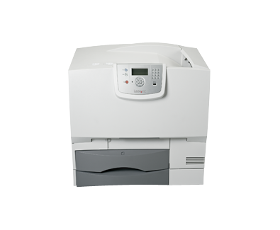 Lexmark C782dn Colour Laser Printer