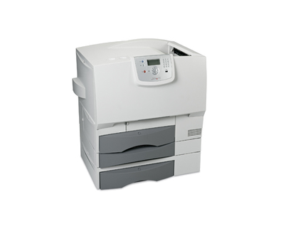 Lexmark C780dtn Colour Laser Printer