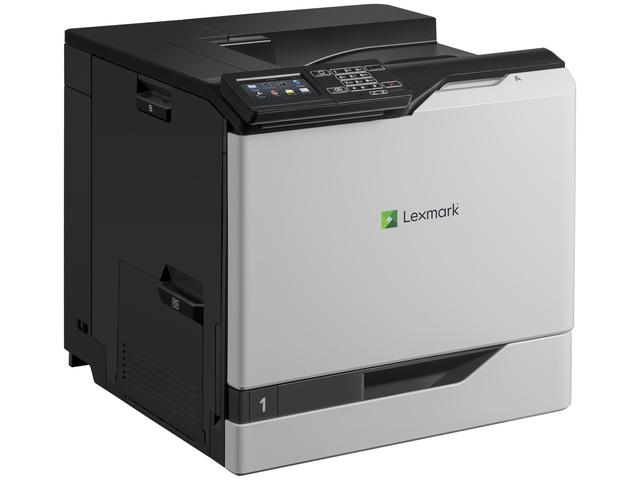 LEXMARK CS820DE - PRINTER - COLOR - LASER