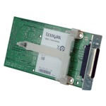 Serieel RS-232C interface-kaart