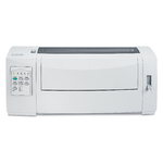 Lexmark 2580n+ Forms matrixprinter