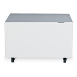 C925, X925 Cabinet with casters