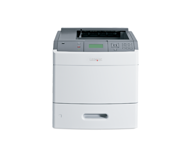 Lexmark T654n + built-in duplex