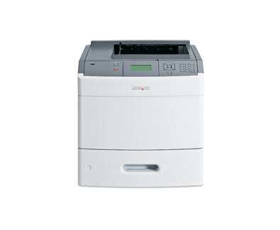 Lexmark T652n + built-in duplex