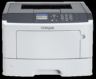 Lexmark Mono Lazer MS310dn