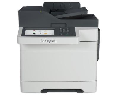 Lexmark CX510de