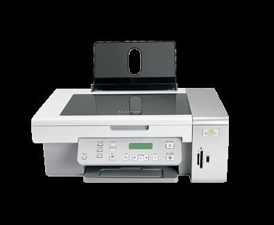 скачать драйвера на принтер lexmark x4550