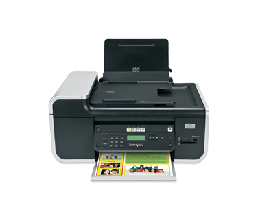 Lexmark X6575 Professional All-In-One