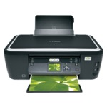 Lexmark Intuition S505