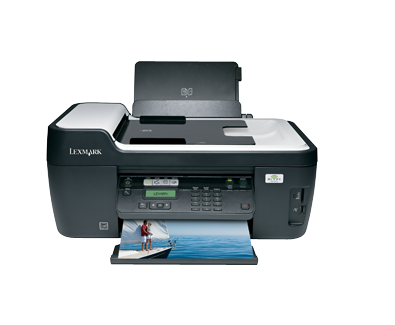 Lexmark Value Ink Interpret S409