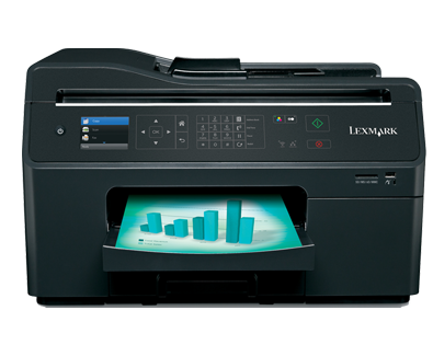 Lexmark OfficeEdge Pro4000