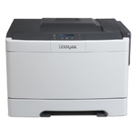 Lexmark CS317dn
