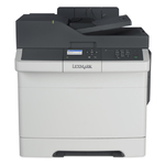 Lexmark CX317dn
