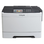 Lexmark CS517de