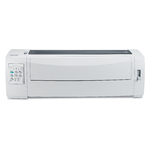 Lexmark 2591n Forms Printer