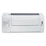 Lexmark 2580n+ Forms Printer