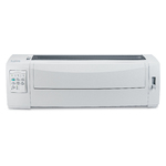Lexmark 2581+ Forms matrixprinter