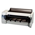 Lexmark 4227 Plus Forms Printer