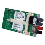 MarkNet N8130 Fiber printserver