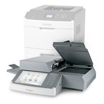 Lexmark MX6500e MFP Option