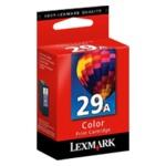 N° 29A Colour Print Cartridge