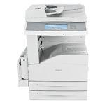 Lexmark X862de4 laser MFP
