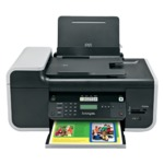 Lexmark X5650 All-In-One