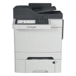 Lexmark CX510dthe