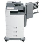 Lexmark X792dtme kleurenlaser MFP