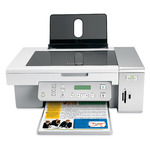 Lexmark X4550 Business Edition