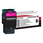 C54x, X54x Magenta HY Toner Cartridge