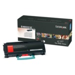 E460 Extra High Yield Toner Cartridge