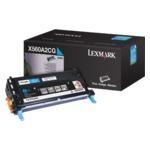 X560 Cyan Print Cartridge