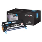 X560 Cyan High Yield Print Cartridge