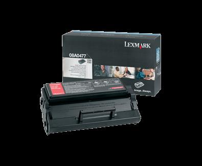 E320, E322 High Yield Print Cartridge