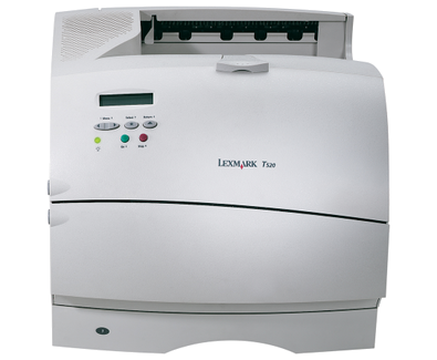 Lexmark T520