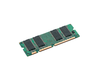 256 MB DDR2 DRAM geheugenmodule