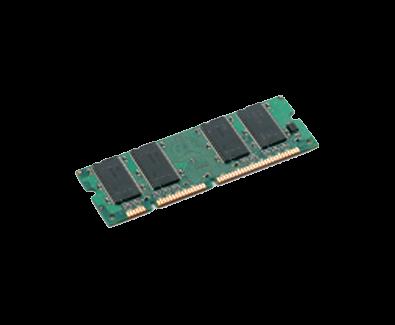 256MB DDR2-DRAM