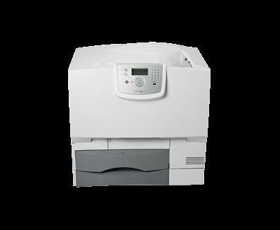 Lexmark C782dn kleurenlaserprinter