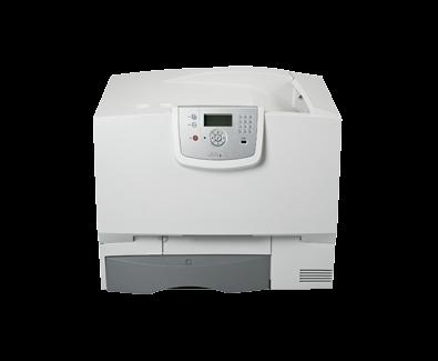 Lexmark C780n kleurenlaserprinter