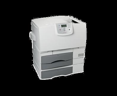 Lexmark C780dtn kleurenlaserprinter